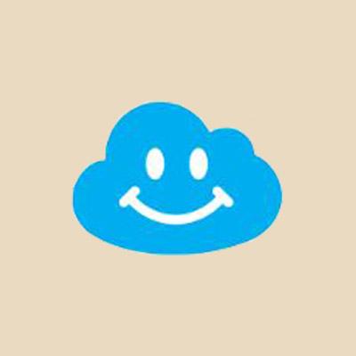 Fotopasti s cloudem